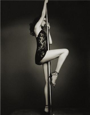 Photo of model Karolina Malinowska - ID 127697