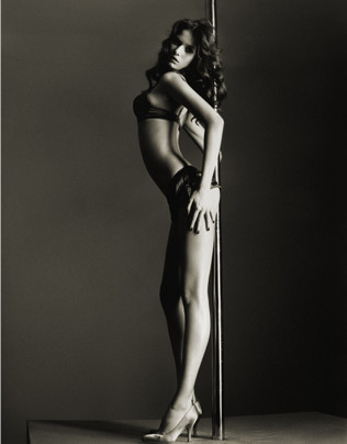 Photo of model Karolina Malinowska - ID 127700