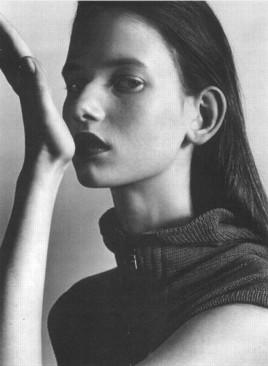 Photo of model Karolina Malinowska - ID 16653