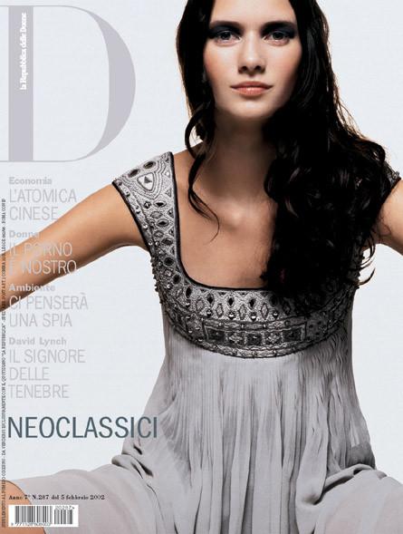Photo of model Karolina Malinowska - ID 305305
