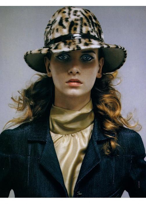 Photo of model Karolina Malinowska - ID 51434