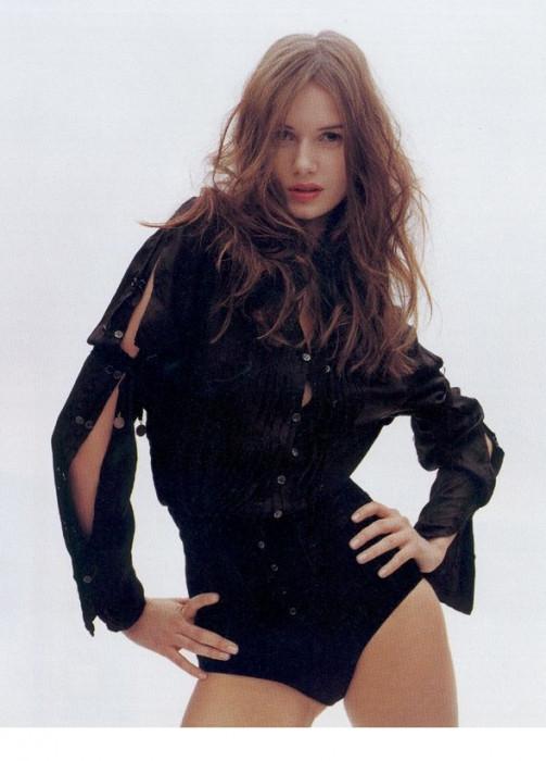 Photo of model Karolina Malinowska - ID 51436
