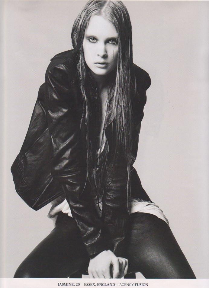 Photo of model Jasmine Poulton - ID 302159