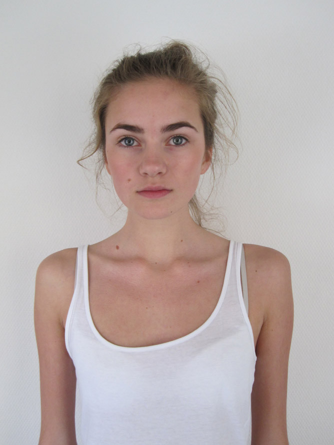 Photo of model Emma Nilsson - ID 313511