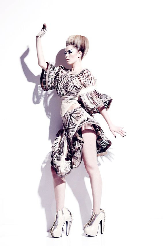 Photo of model Kiera Chaplin - ID 387192