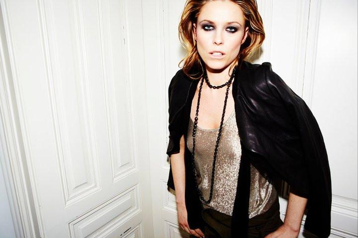 Photo of model Kiera Chaplin - ID 387200