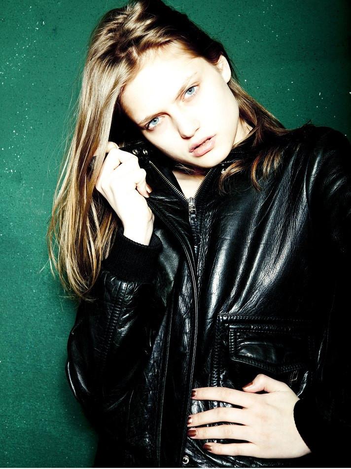 Photo of model Svetlana Zakharova - ID 397623