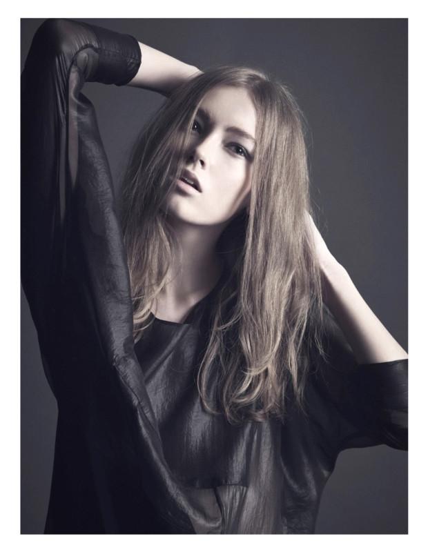Photo of model Anna Mellbin - ID 391314