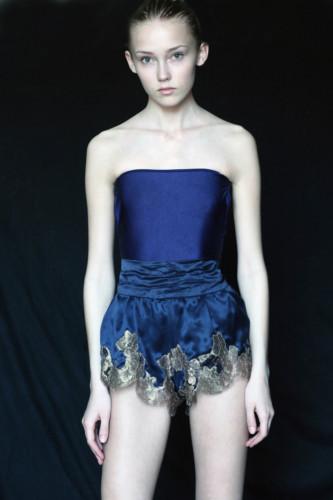 Photo of model Anna Mellbin - ID 391319