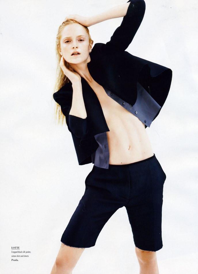 Photo of fashion model Lotte Tuinstra - ID 315581 | Models