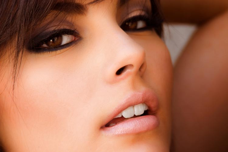Photo of model Ximena Navarrete - ID 317297