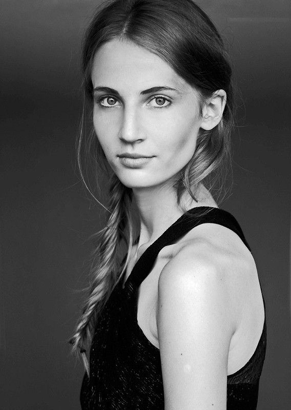 Photo of model Dea Kriszina - ID 318051