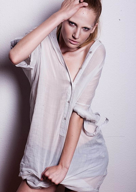 Photo of model Dea Kriszina - ID 318057