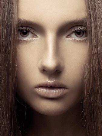 Photo of model Veronika Voskarova - ID 319428