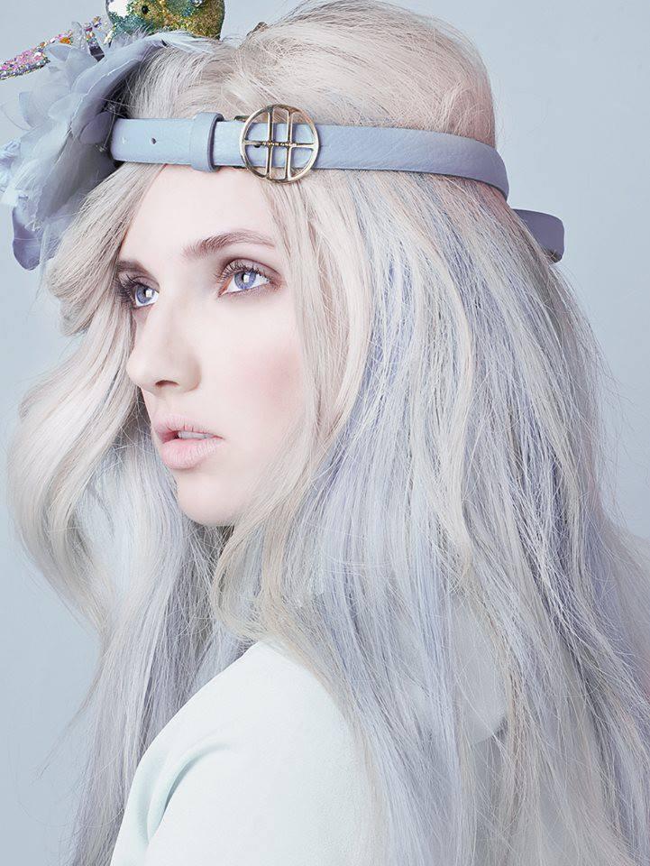 Photo of model Veronika Voskarova - ID 453442
