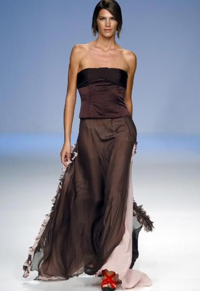 Photo of model Laura Sanchez - ID 199931