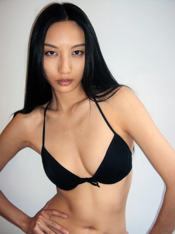 Photo of model Jill Chiu - ID 320997