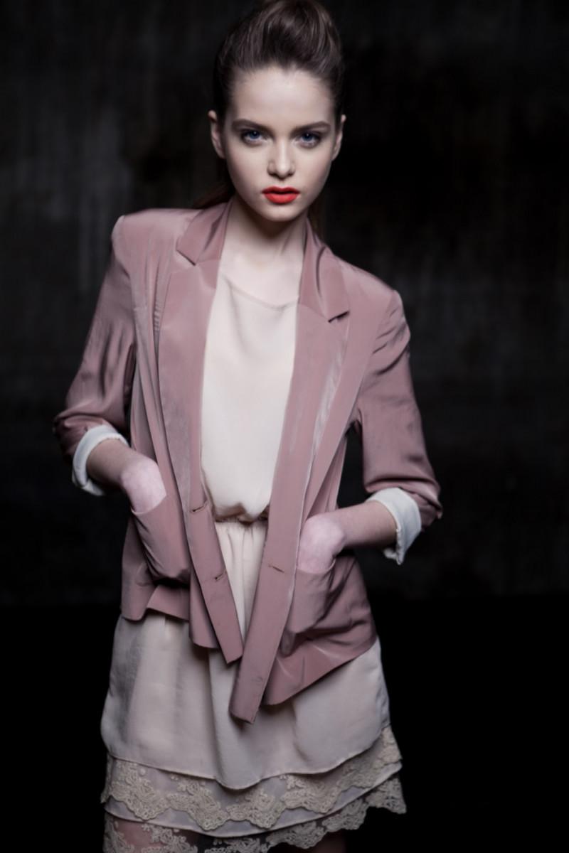 Photo of model Alina Zolotyh - ID 333523