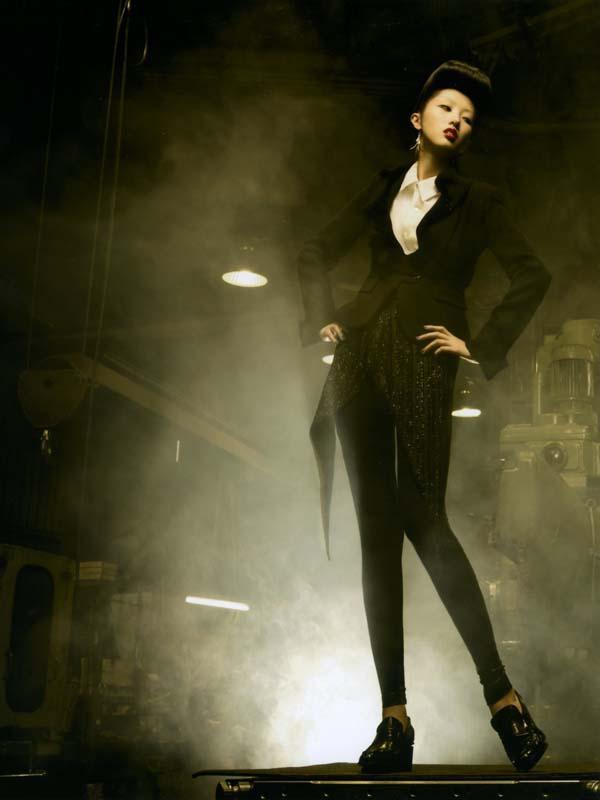 Photo of model Coco Kazue - ID 336193