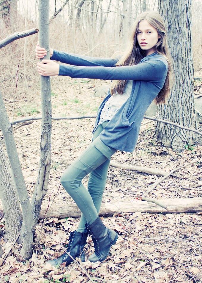 Photo of model Ada Roberts - ID 337721