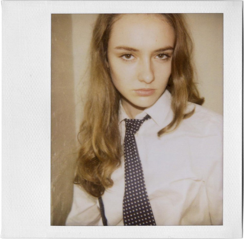 Photo of model Daiana Dumitru - ID 340880