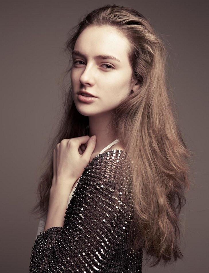 Photo of model Daiana Dumitru - ID 340886
