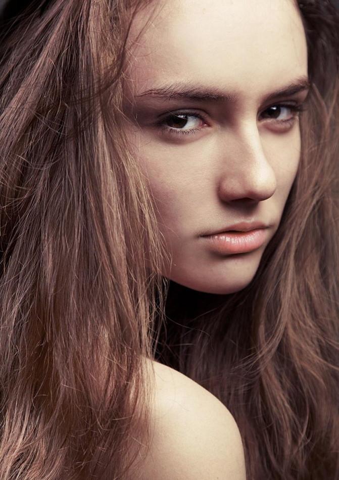 Photo of model Daiana Dumitru - ID 340891