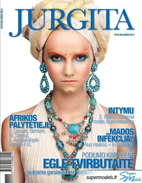 Photo of model Justina Murr - ID 347491