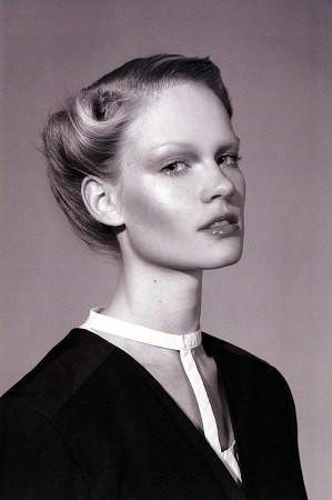 Photo of model Felicia Gambietz - ID 347703