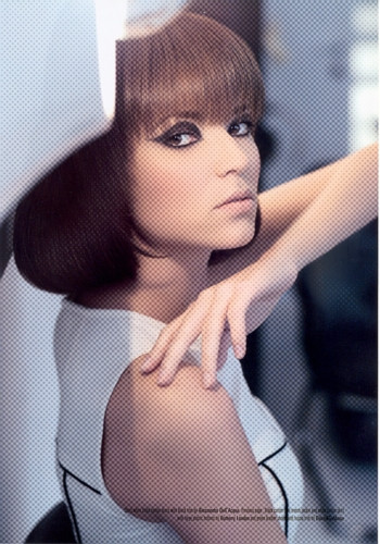 Photo of model Anna Fox - ID 124585