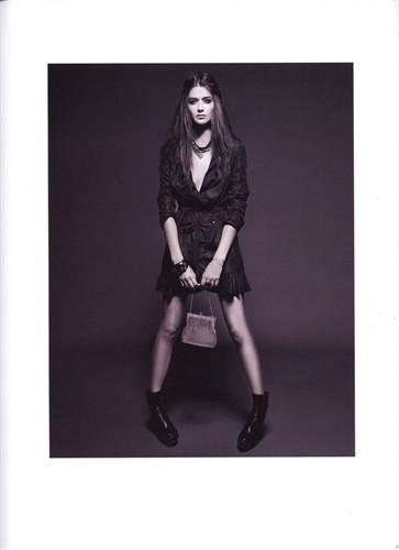 Photo of model Alexa Burns - ID 348213