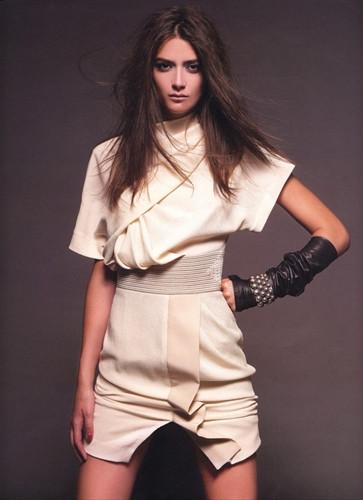 Photo of model Alexa Burns - ID 348215