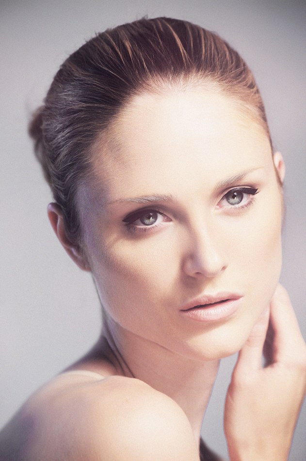 Photo of model Ida Skeppar - ID 350575