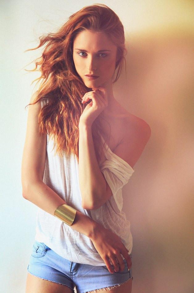 Photo of model Ida Skeppar - ID 350580