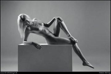 Photo of model Maryna Prudnikova - ID 254124