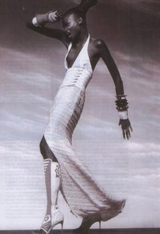 Photo of model Debra Shaw - ID 2460