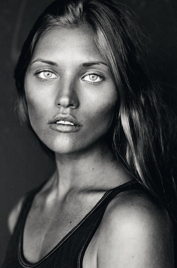 Photo of model Nadia Lacka - ID 357172