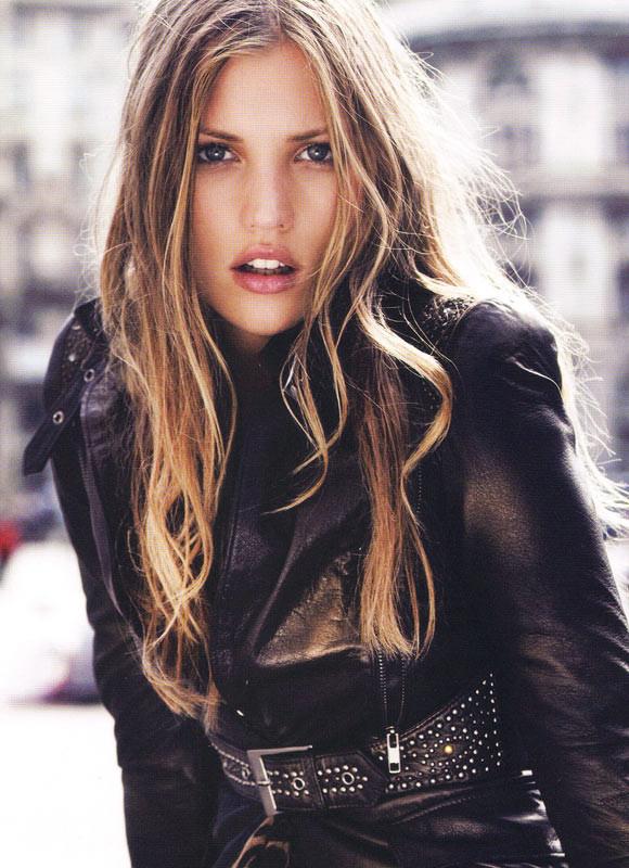 Photo of model Nadia Lacka - ID 357173