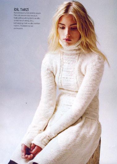 Photo of model Nadia Lacka - ID 357182