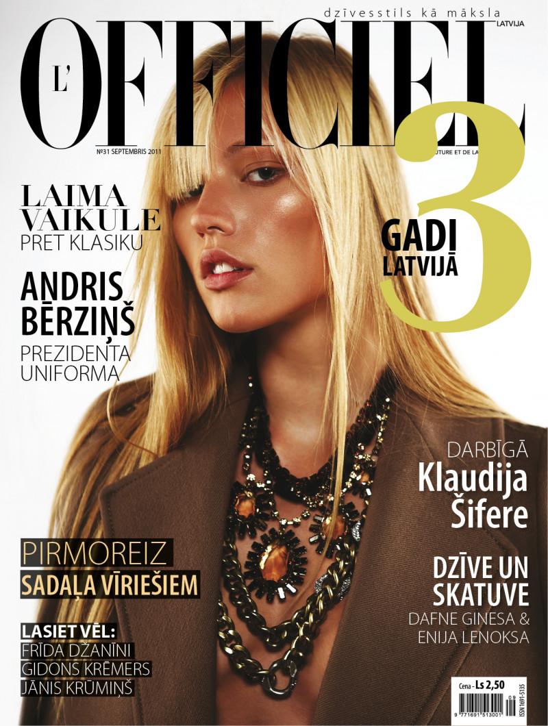 Photo of model Nadia Lacka - ID 367180