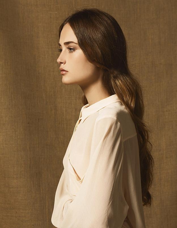 Photo of model Itsaso Bolivar - ID 360267