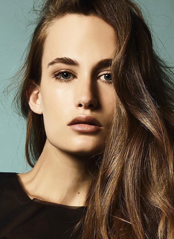 Photo of model Itsaso Bolivar - ID 360268