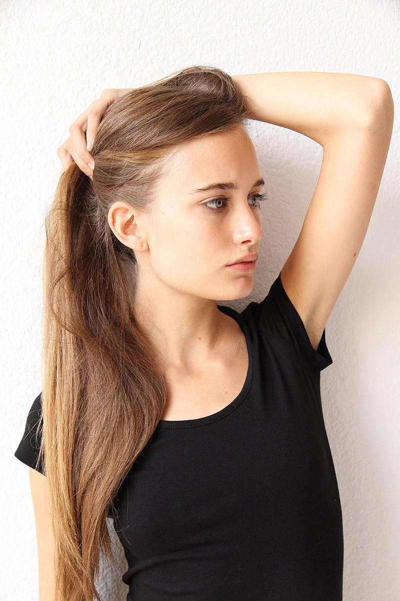 Photo of model Itsaso Bolivar - ID 360273