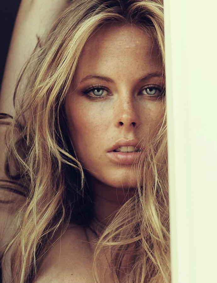 Photo of model Krystina Holbrook - ID 360575