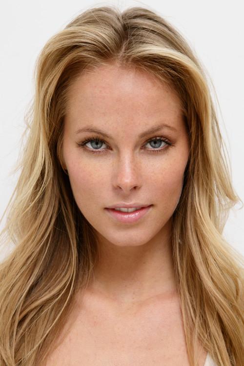 Photo of model Krystina Holbrook - ID 360580