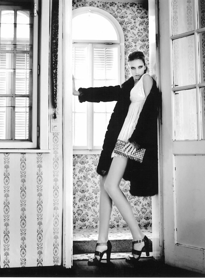 Photo of model Tamara Weiland - ID 364903