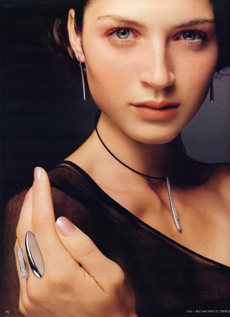 Photo of model Marie-Eve Nadeau - ID 12456