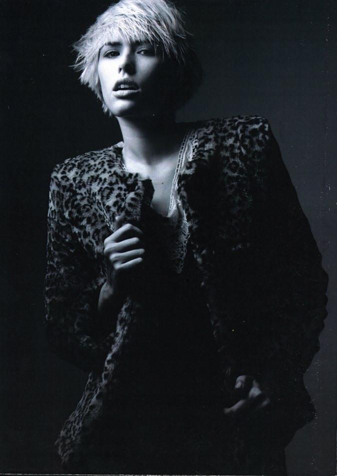 Photo of model Caroline Barcomb - ID 372652