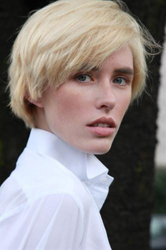 Photo of model Caroline Barcomb - ID 372655