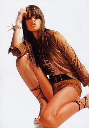 Photo of model Kat Bespyatih - ID 10568